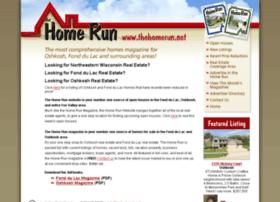thehomerun.net