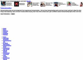 thehomeschoolmom.com