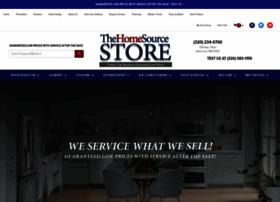 thehomesourcestore.com