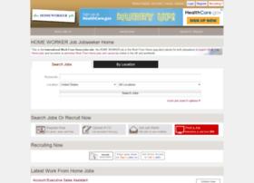thehomeworkerjob.com