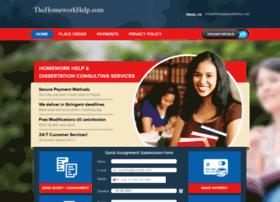 thehomeworkhelp.com