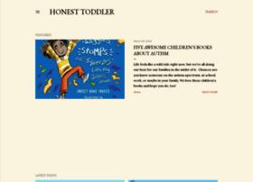 thehonesttoddler.com