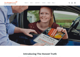 thehonesttruth.co.uk