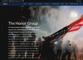 thehonorgroup.org