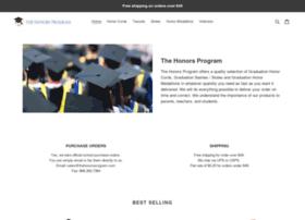 thehonorsprogram.com