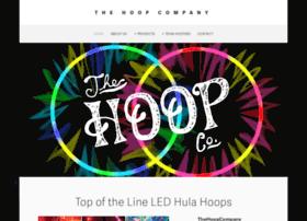 thehoopcompany.com