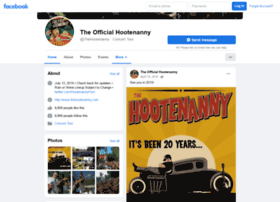 thehootenanny.com