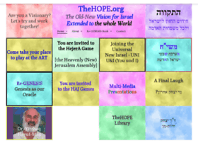 thehope.org