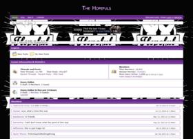 thehopefuls.freeforums.net