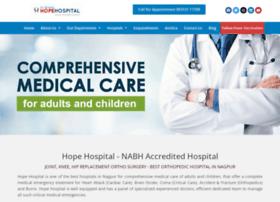 thehopehospital.com