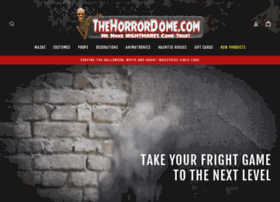 thehorrordome.com