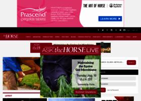 thehorse.com
