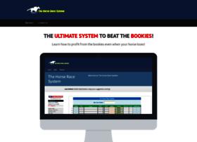 thehorseracesystem.co.uk