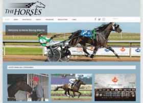 thehorses.com