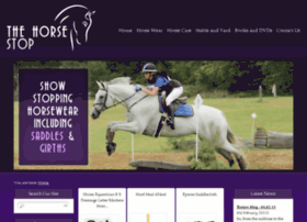 thehorsestop.co.uk
