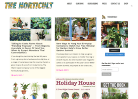 thehorticult.com