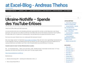 thehosblog.com