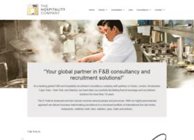 thehospitalitycompany.com