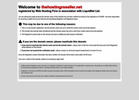 thehostingreseller.net
