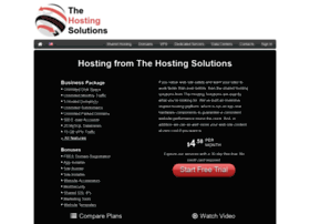 thehostingsolutions.net