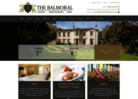thehotelbalmoral.co.uk