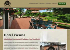 thehotelvienna.com