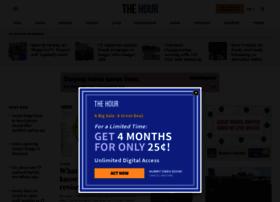 thehour.com