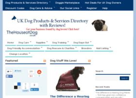 thehouseofdog.co.uk
