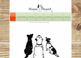 thehouseofhound.co.uk