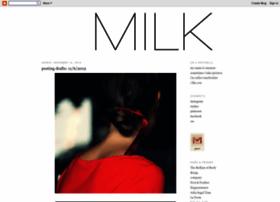 thehouseofmilk.blogspot.com