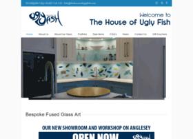thehouseofuglyfish.com
