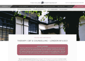 thehousepartnership.co.uk