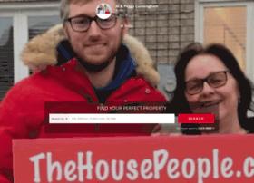 thehousepeople.com