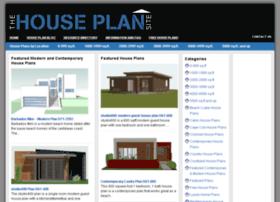 Thehouseplansite.com