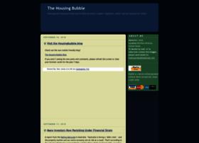 thehousingbubbleblog.com
