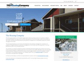 thehousingcompany.org