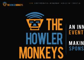 thehowlermonkeys.in
