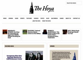 thehoya.com