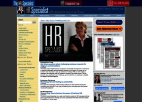 thehrspecialist.com