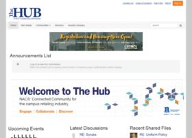 thehub.nacs.org