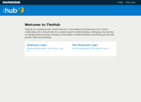 thehub.parsons.com