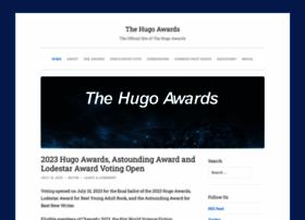 thehugoawards.org