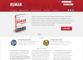 thehumanbrand.com