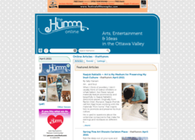 thehumm.com