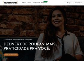 thehunchbox.com.br