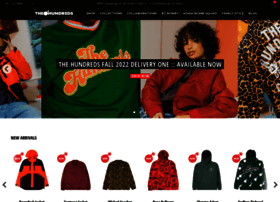 thehundreds.com
