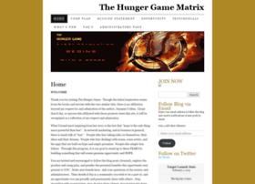 thehungergamematrix.wordpress.com
