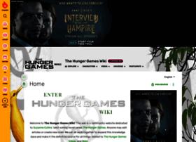 thehungergames.wikia.com