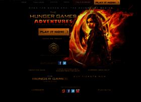 thehungergamesadventures.com