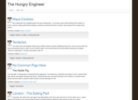 thehungryengineer.com